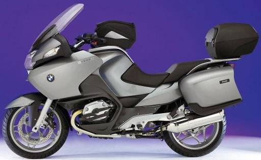 Bmw R1200rt Info And Accessories