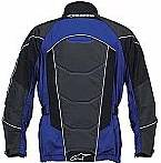 Alpinestars Edge Drystar Jacket
