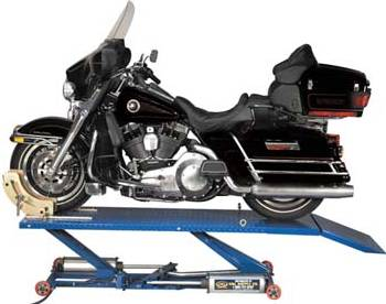 MC600 Motorcycle Lift