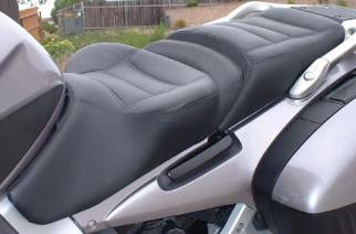 RussellSeat2 motorcycle seats  at n-0.co