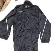 Teknic Tornado 1 Piece Rainsuit