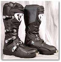 Thor T30 Boots