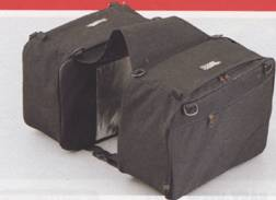 Chase Harper dual sport bags