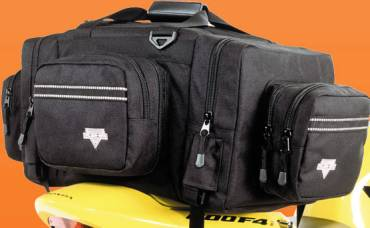 Nelson-Rigg 500 tailpack