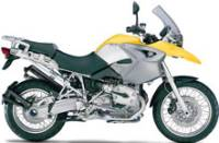R1200GS Adventure Touring