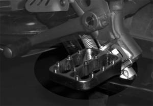 Fastway Cleated Footpegs