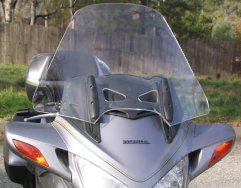ST1300 with Calsci Windshield